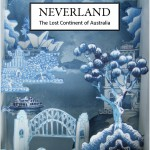 Neverland square cover